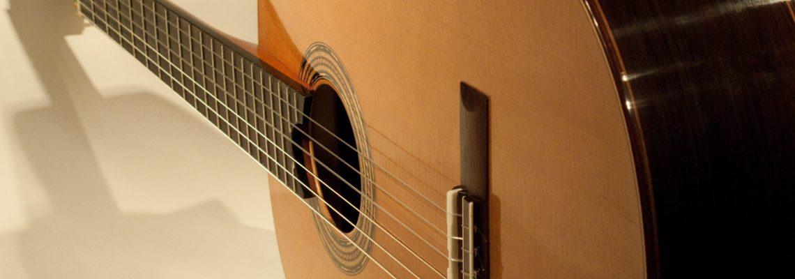 Order a Guitar