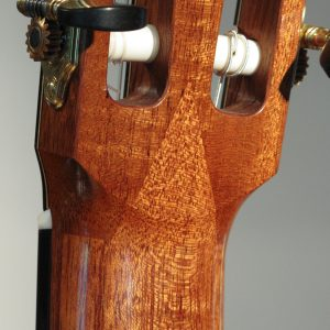 headstock V-joint