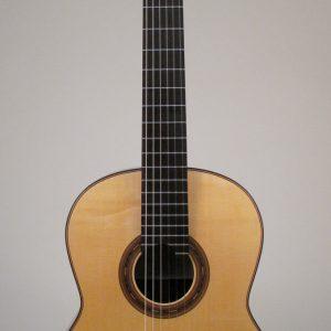 spruce guitar